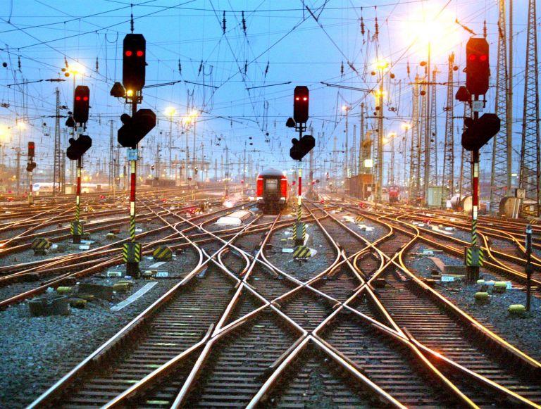 Μεγάλη απεργία στους γερμανικούς σιδηροδρόμους | tovima.gr