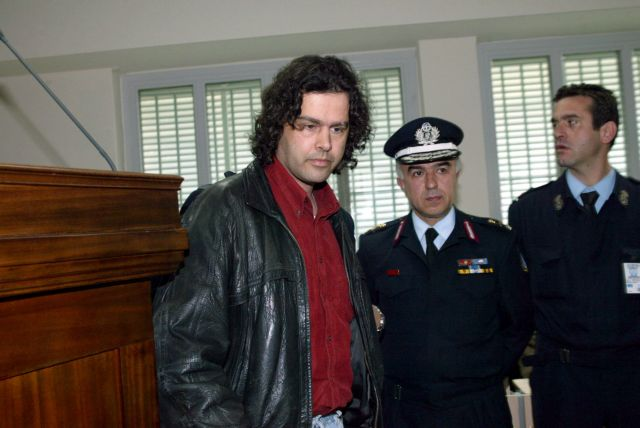 """Savvas Xiros claims his brother Christodoulos """"is in mortal danger"""" 