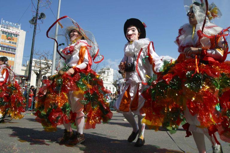 Σε ρυθμούς Καρναβαλιού η Πάτρα από το Σάββατο | tovima.gr