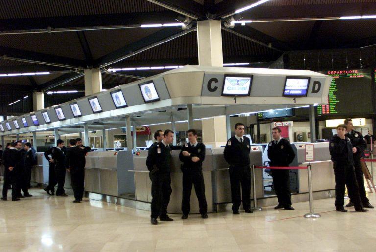 Προφυλακίστηκαν 34 εργαζόμενοι του νέου αεροδρομίου Κωνσταντινούπολης   tovima.gr