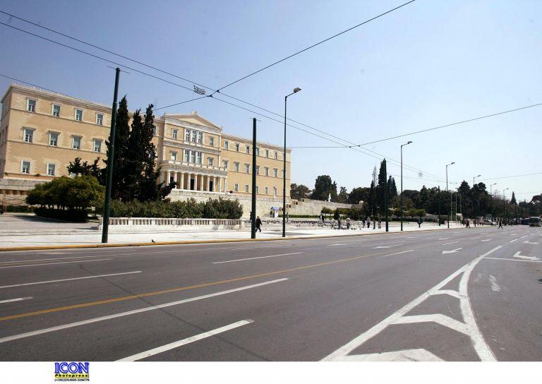 Κυκλοφοριακές ρυθμίσεις λόγω της συγκέντρωσης του ΠαΣοΚ | tovima.gr
