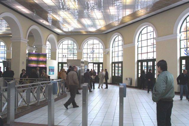 Κλειστός από τις 10:30 του Σαββάτου ο σταθμός του μετρό στο Μοναστηράκι | tovima.gr