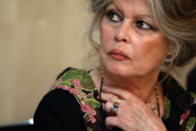 Μπριζίτ Μπαρντό: Δε θέλω να ανήκω στο ανθρώπινο γένος | tovima.gr