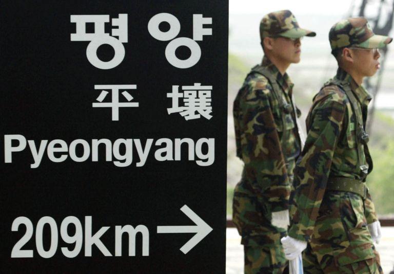 Στις ΗΠΑ ο διαμεσολαβητής της Β. Κορέας για τα πυρηνικά | tovima.gr