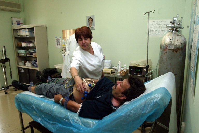 Εθελοντές γιατροί καλούνται να καλύψουν τα κενά στα νησιά | tovima.gr