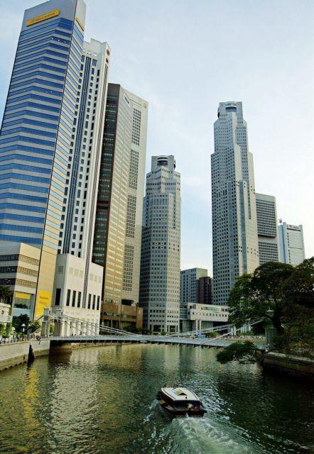 Σιγκαπούρη: Δύο συλλήψεις που συνδέονται με τρομοκρατία | tovima.gr