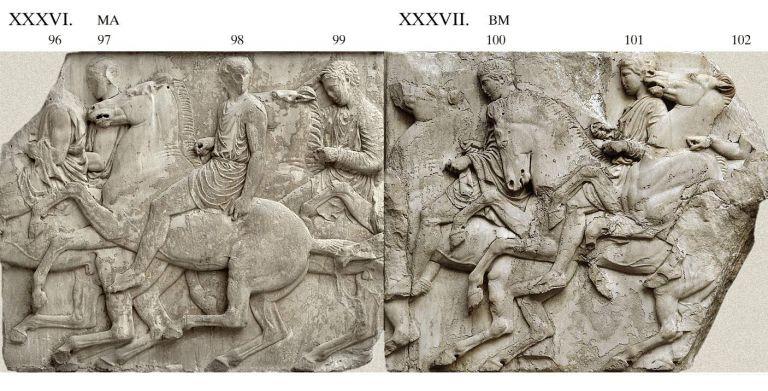Ο Παρθενώνας ως αίνιγμα | tovima.gr