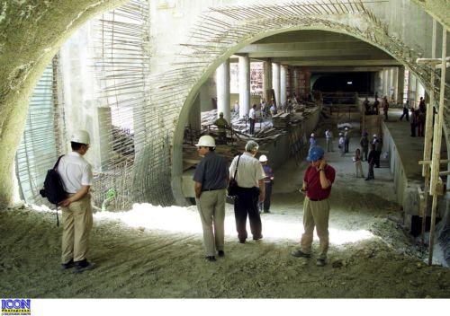 Κατέρρευσαν οι κατασκευές στο α'  εξάμηνο του 2011 | tovima.gr