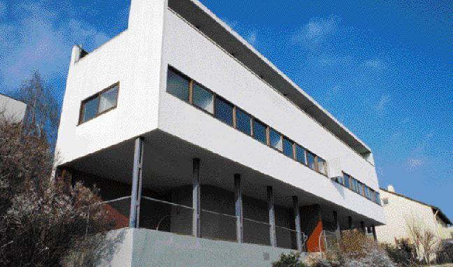 H μοντέρνα αρχιτεκτονική είναι διατηρητέα | tovima.gr
