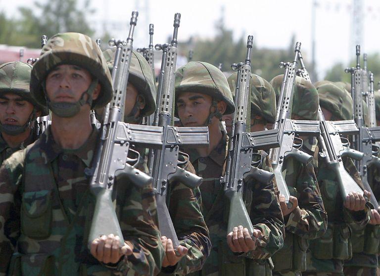 Κύπρος: 67.000 στρατιώτες διατηρεί η Τουρκία στα κατεχόμενα | tovima.gr
