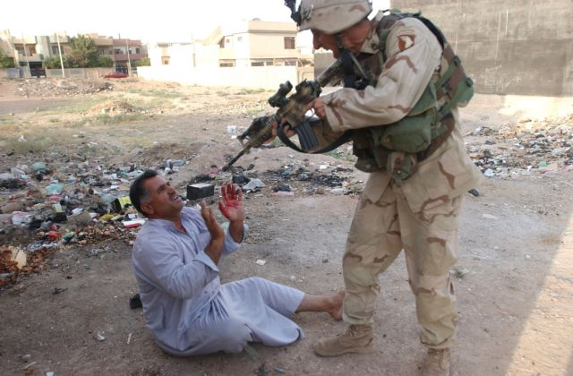 Στο κατεχόμενο Ιράκ ξεκίνησε η NSA την καταγραφή τηλεφωνικών δεδομένων   tovima.gr