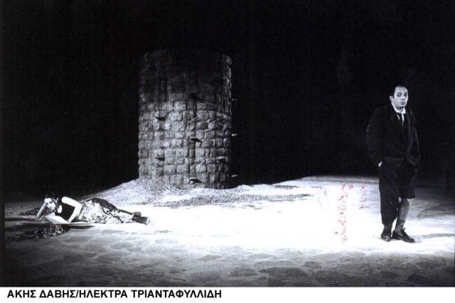 H «Ηλέκτρα» του Κακογιάννη ανοίγει τη Μικρή Επίδαυρο | tovima.gr