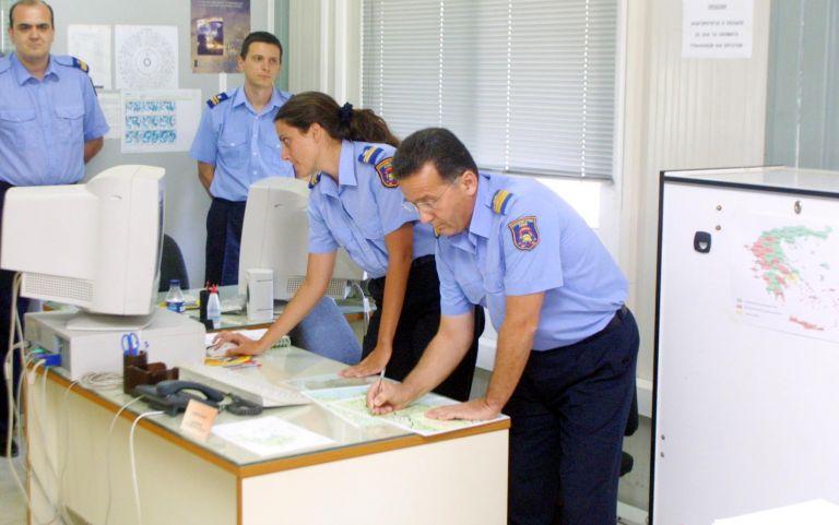 Στο κέντρο επιχειρήσεων της Πυροσβεστικής ο Πρωθυπουργός | tovima.gr