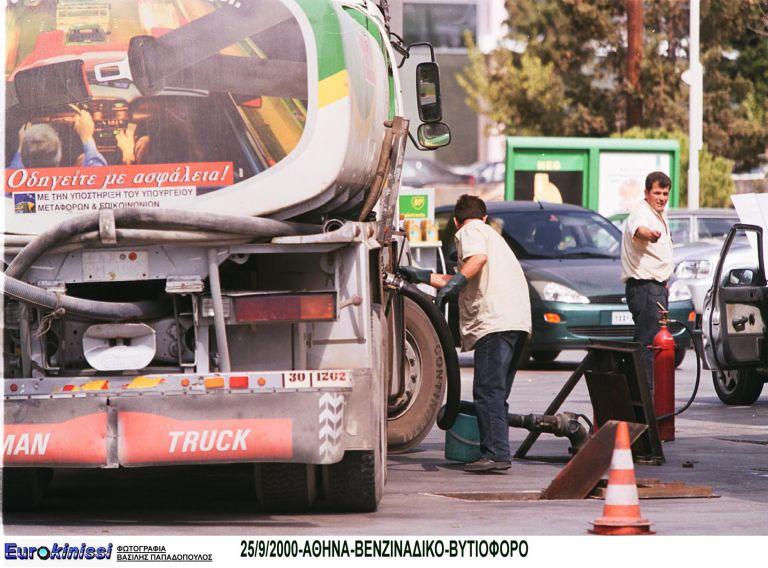 Π. Οικονόμου: Η διευθέτηση του θέματος των βενζινοπωλών ήταν απόφαση του Καπελέρη | tovima.gr