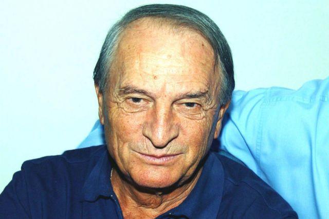 Ευάγγελος Παπανικολάου: Πολιτική, απάτες και… ποδόσφαιρο | tovima.gr