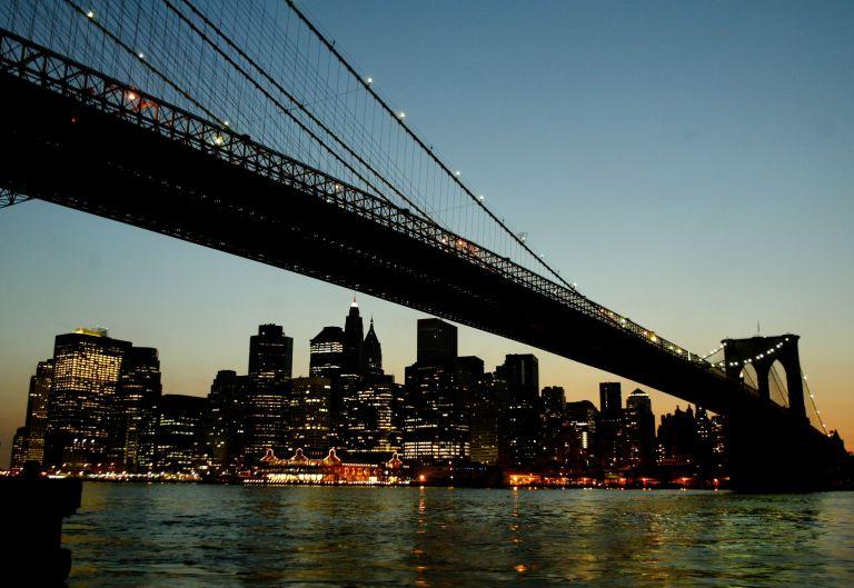 Πολ Οστερ: Η μυθιστορηματική Νέα Υόρκη | tovima.gr