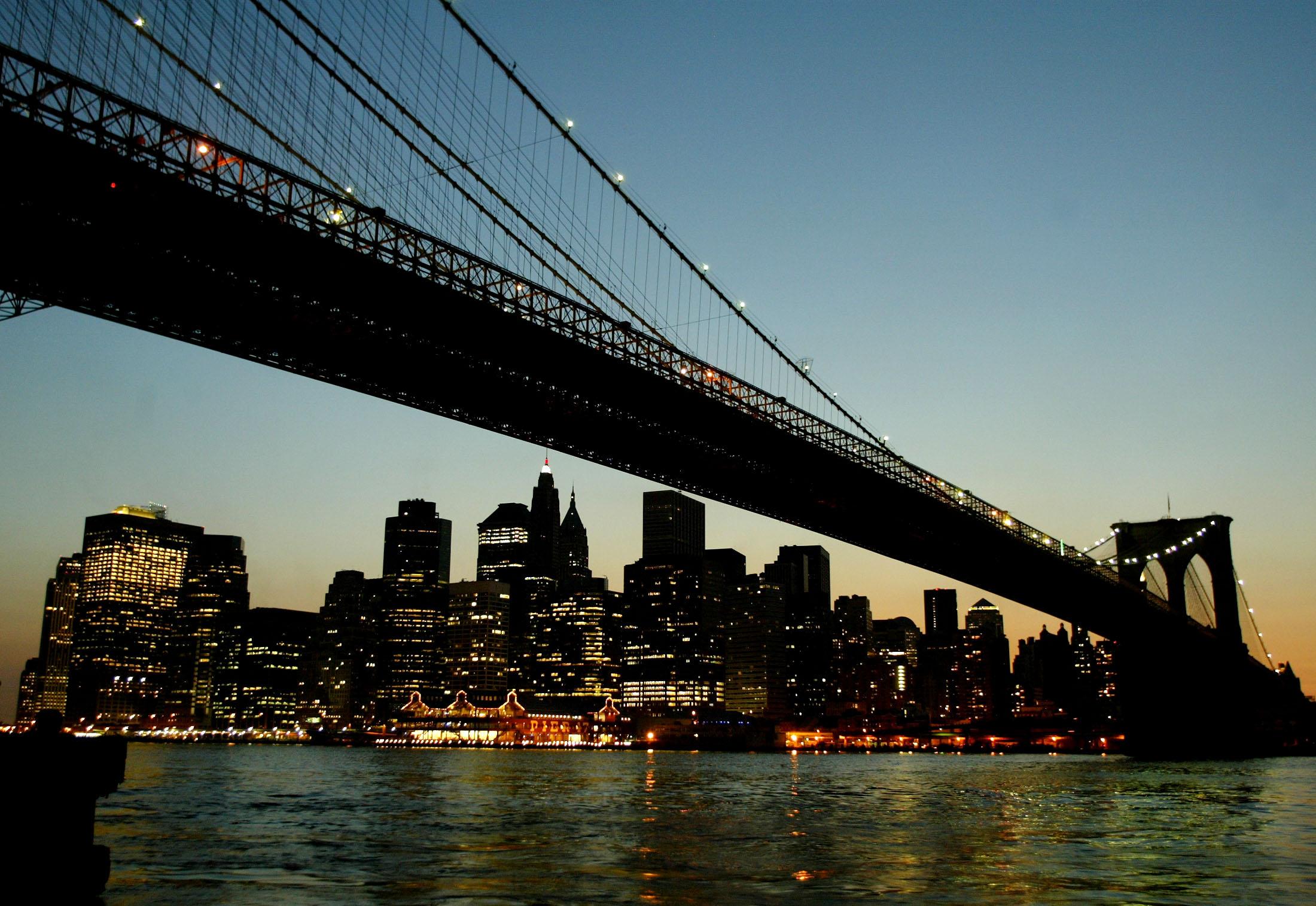 Νέα Υόρκη ραντεβού ιδέες