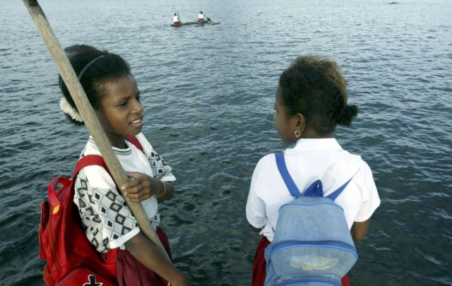 Ινδονησία: 61 βρέφη έχουν πεθάνει από υποσιτισμό και ιλαρά | tovima.gr