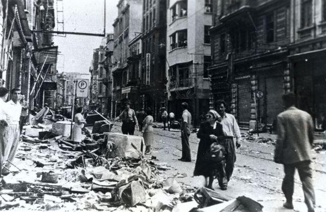 Αποκατάσταση για έναν Ελληνα της Πόλης 50 χρόνια μετά… | tovima.gr