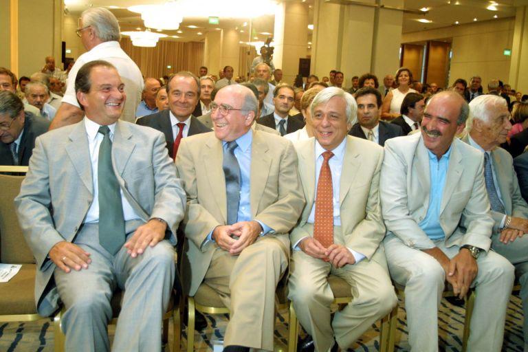 Βουλή: Πρωτοφανής φραστική επίθεση Μεϊμαράκη προς Παυλόπουλο | tovima.gr