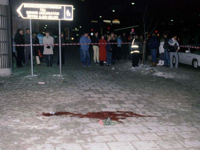 Ποιος σκότωσε τον Ούλοφ Πάλμε | tovima.gr