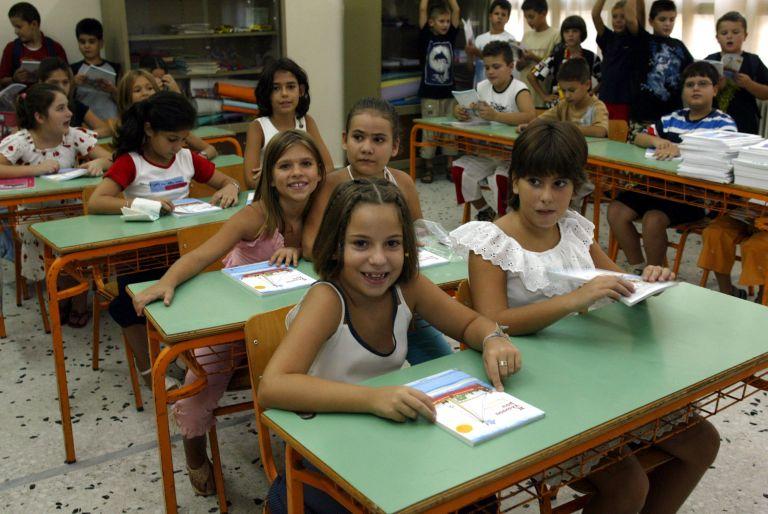Την κατάργηση της «διαγωγής» στα σχολεία προανήγγειλε ο υπουργός   tovima.gr