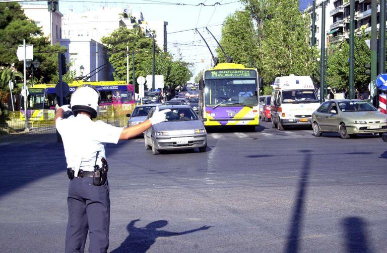 Πιο τσουχτερά τα πρόστιμα για παραβάσεις του ΚΟΚ   tovima.gr