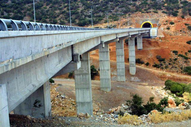 Ολοι οι μεγάλοι στη μάχη για έργα €3 δισ. στην Κρήτη   tovima.gr