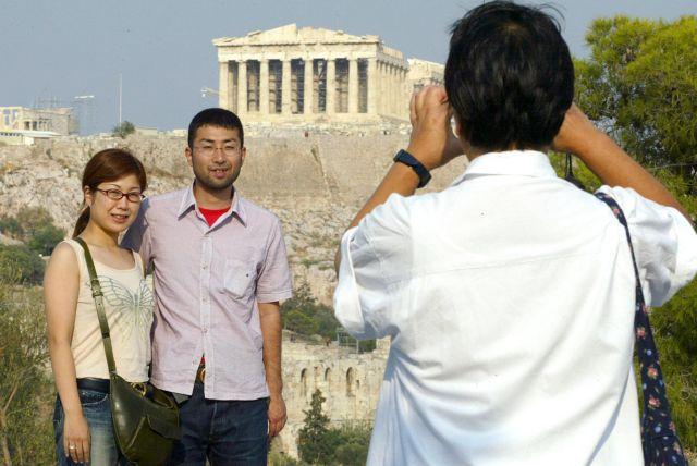 Οι Κινέζοι κινητήρια δύναμη ανάπτυξης στον παγκόσμιο τουρισμό | tovima.gr