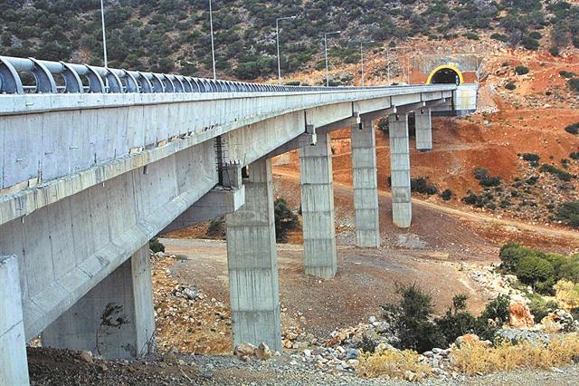 Θολό το τοπίο για τους νέους οδικούς άξονες | tovima.gr