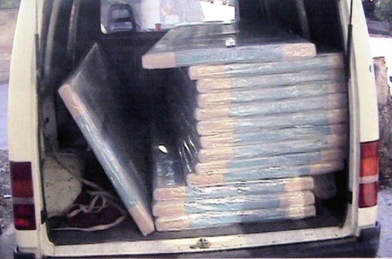 Κατατέθηκε το νομοσχέδιο για την καταπολέμηση του λαθρεμπορίου καπνού | tovima.gr