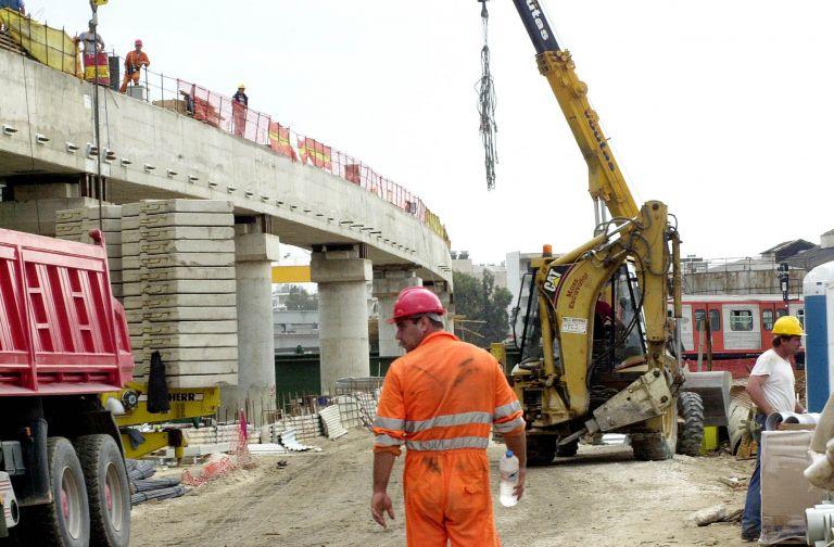 Κατασκευαστικές – Αποχή από τα δημόσια έργα στις 15 Μαρτίου | tovima.gr