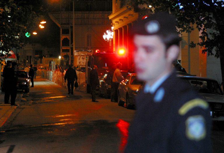 Εμπρησμοί τα ξημερώματα της Κυριακής στην Αθήνα | tovima.gr