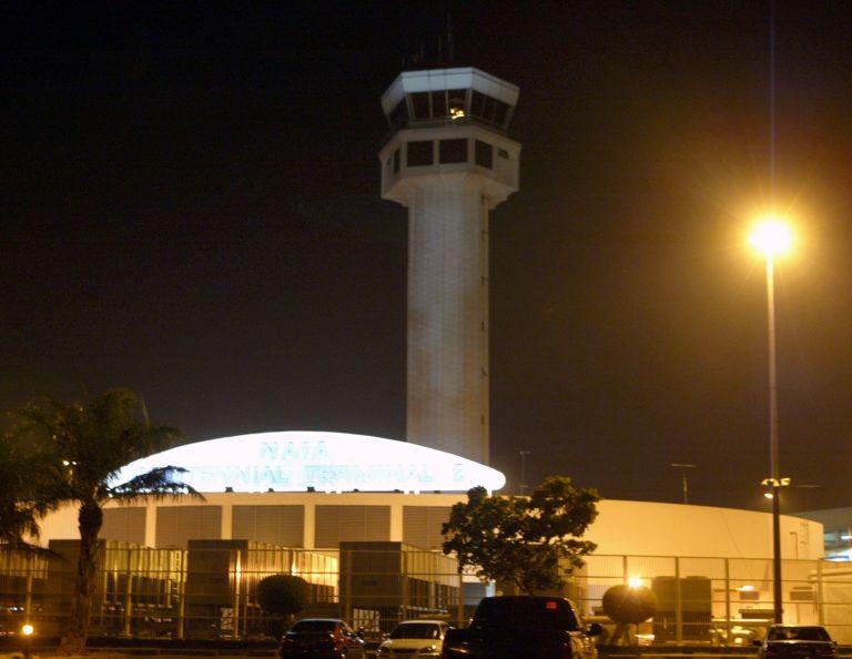 Φιλιππίνες: Αεροσκάφος προσέκρουσε στον διάδρομο προσγείωσης | tovima.gr