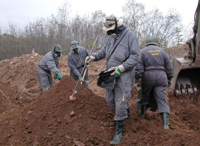 Εντοπίστηκαν ραδιενεργά απόβλητα στον ΒΙΟΠΑ Κερατέας | tovima.gr