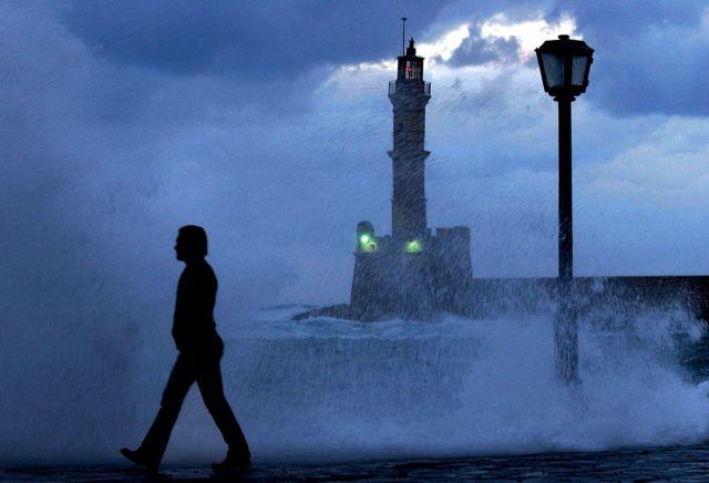 Απαισιόδοξοι και ανήσυχοι οι Κρητικοί για την οικονομία | tovima.gr