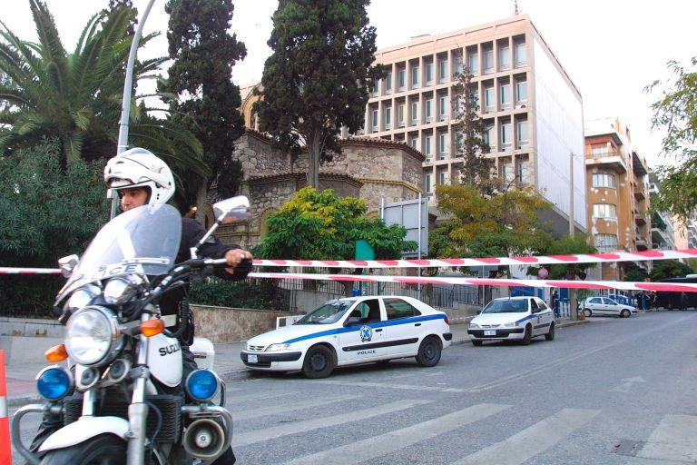 ΣτΕ: Παράνομα τα έργα στην Πλουτάρχου | tovima.gr