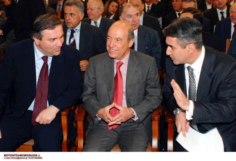 Κύκλοι Σημίτη: Η ανασυγκρότηση της Κεντροαριστεράς ανήκει σε αυτούς που συμμετέχουν σήμερα ενεργά στην πολιτική ζωή | tovima.gr