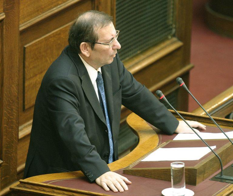 Κηδεύτηκε ιστορικό στέλεχος του ΚΚΕ Ορέστης Κολοζόφ   tovima.gr