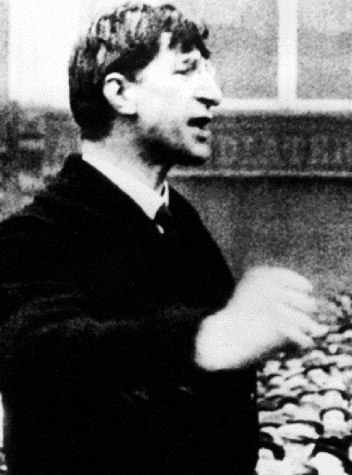 Εϊμον ντε Βαλέρα 1882-1975   tovima.gr