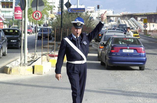 Κυκλοφοριακές ρυθμίσεις στο κέντρο της Αθήνας την Κυριακή 19 Απριλίου | tovima.gr