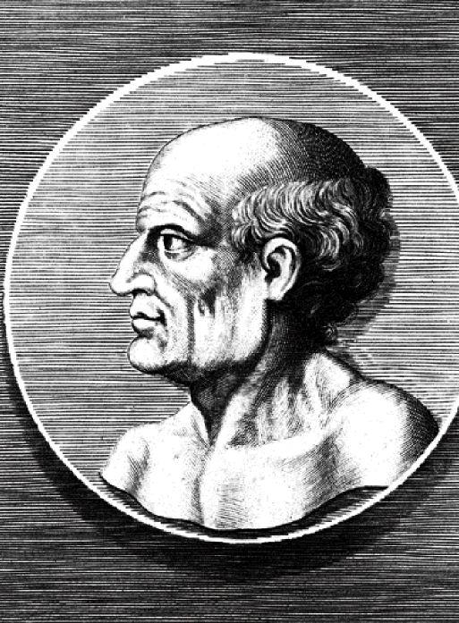 Κάτων o Πρεσβύτερος 234-149 π.X. | tovima.gr
