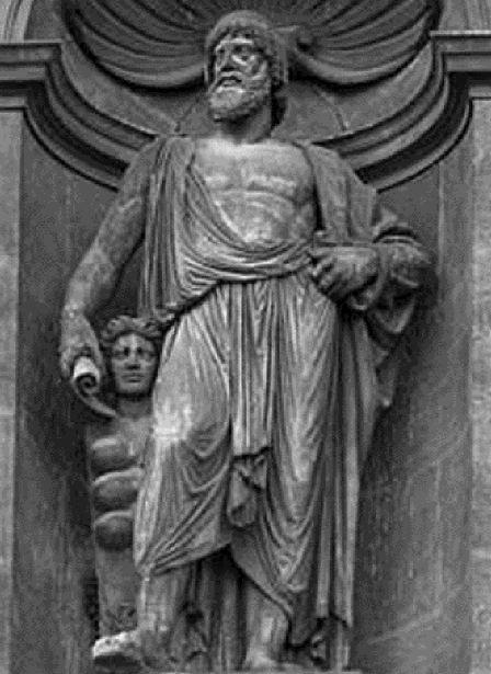 Πεισίστρατος περίπου 600-527 π.X. | tovima.gr
