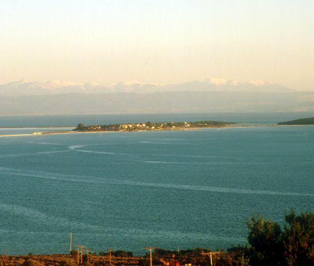 Ολόκληρη η θαλάασια περιοχή του Αμβρακικού εντάσσεται στη Natura | tovima.gr