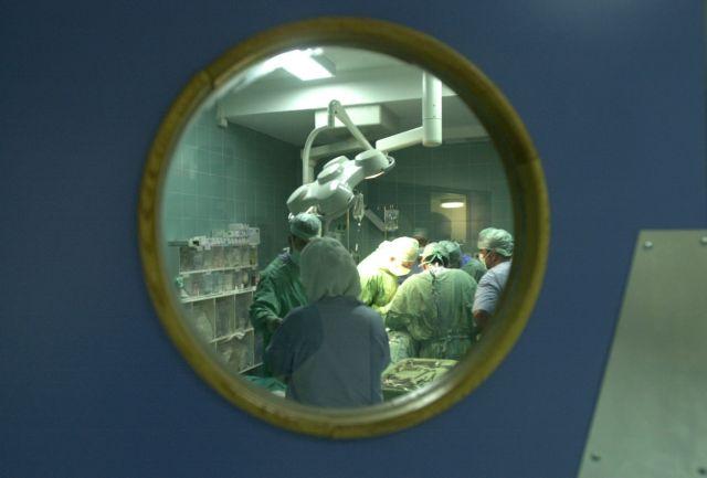 Ministry of Health preparing extensive healthcare bill proposal   tovima.gr