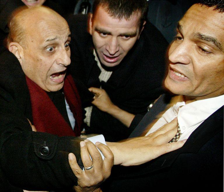 Αίγυπτος: Ελεύθερος ο πολιτικός ακτιβιστής Αχμέντ Μάχερ   tovima.gr