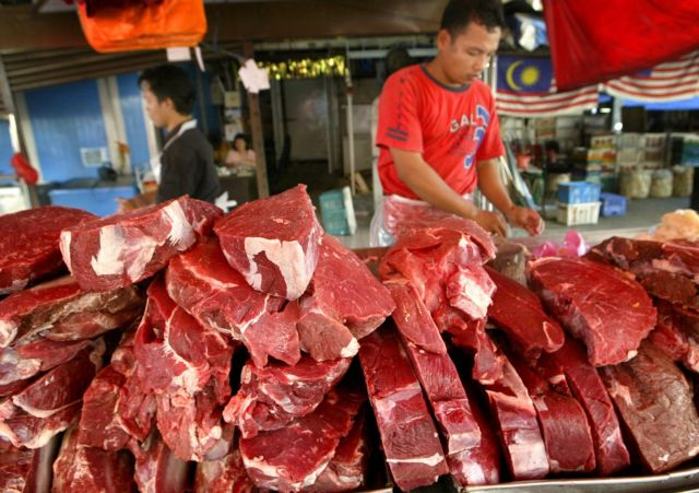 Προς αύξηση του ΦΠΑ στο μοσχαρίσιο κρέας από 13% στο 23%   tovima.gr