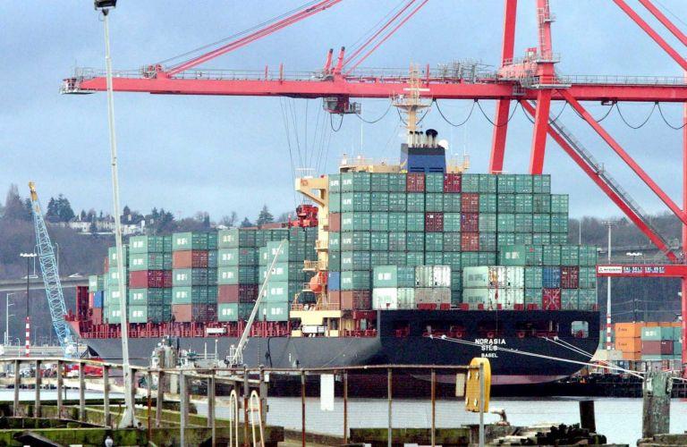 Εμπορικός στόλος: Η δύναμή του μειώθηκε κατά 2% τον Ιούνιο   tovima.gr