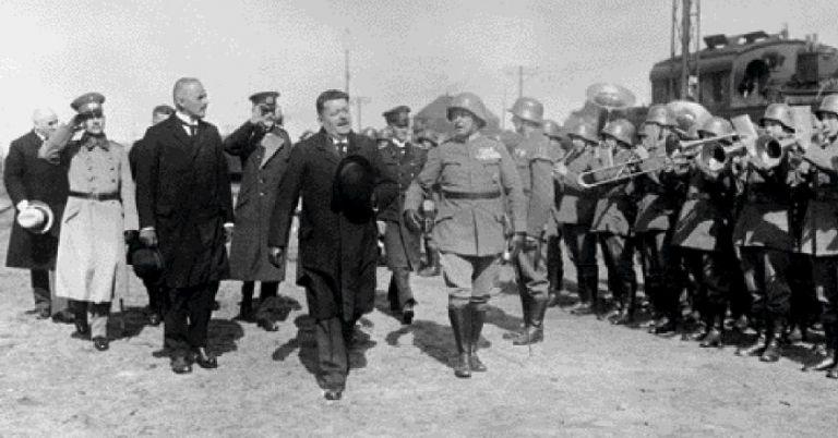 Φρίντριχ Εμπερτ 1871-1925 | tovima.gr