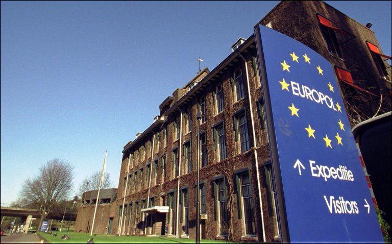 Επιχείρηση κατά του οργανωμένου εγκλήματος στην Ευρώπη   tovima.gr
